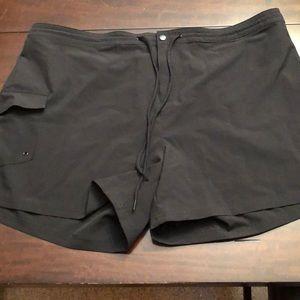 Catalina swim shorts. Inseam 5.